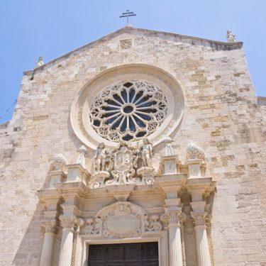 Cattedrale di Santa Maria Annunziata - Otranto