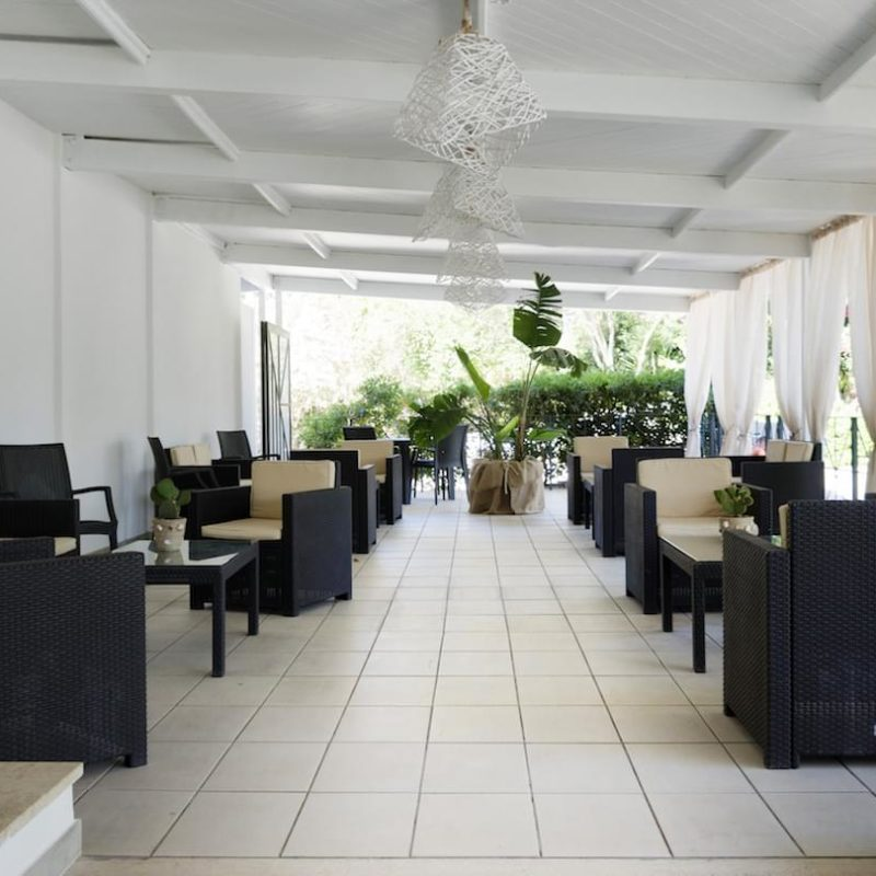Area Relax Hotel