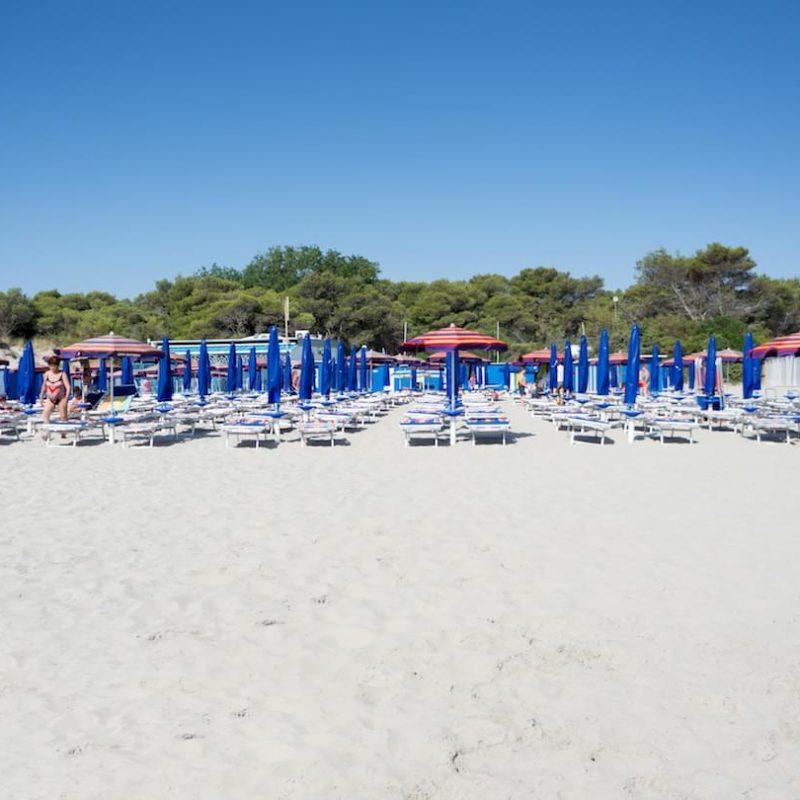 Spiaggia Universo